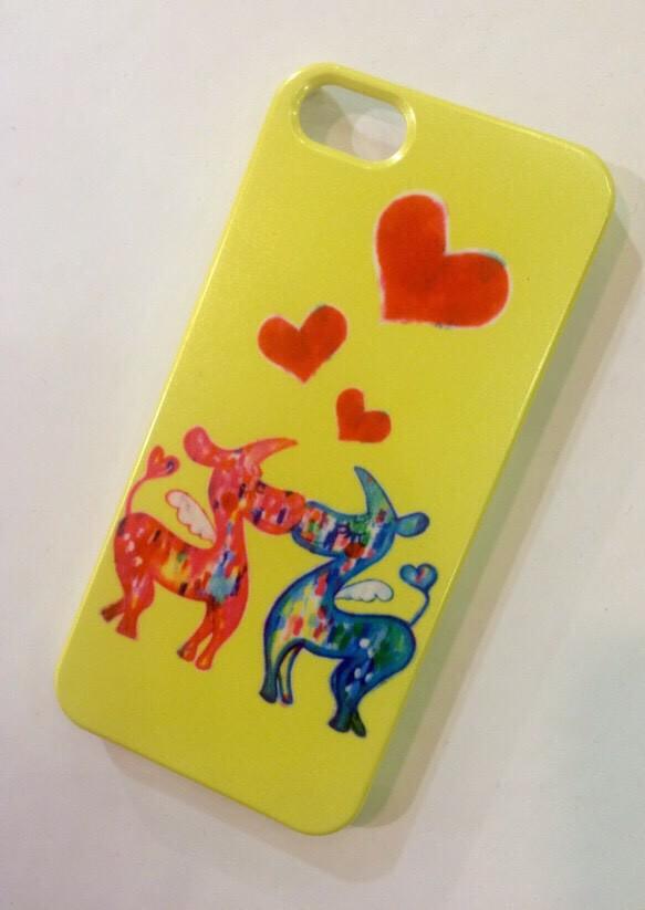iPhone 5/5s case] アイフォン5/5s ...