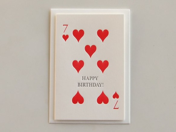 Permalink to Satisfied Birthday メッセージ カード