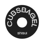 CUBS BAGEL