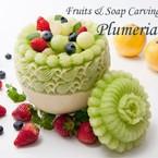 PLUMERIAcarving