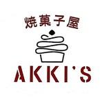 焼菓子屋AKKI'S