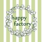 セール開催中happyfactory