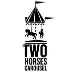 Two Horses Carousel