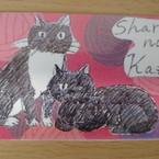 Sharon no Kaze