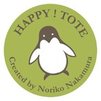 HAPPY! TOTE