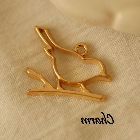 3pendant gold bird 3p 3pendant gold bird 3p mozeypictures Gallery
