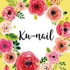 Ku-nail 発送まで1週間前後です。