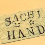 sachi*hand