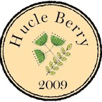 Huckle berry Flowers