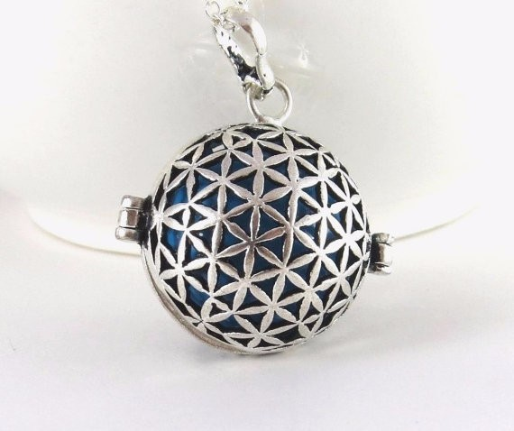 flower of life ball