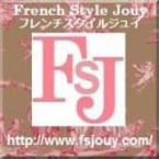 French Style Jouy
