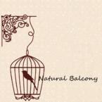 Natural Balcony