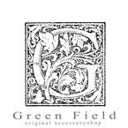 一部送料無料Green Field